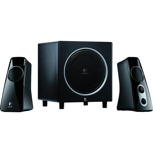 Logitech Speaker System Z9