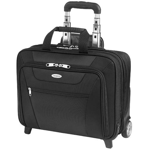 Samsonite Wheeled 17 Computer Case