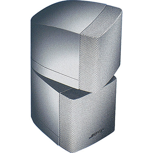 Bose 6 1 Upgrade Speaker Kit for Acoustimass 15II - Silver