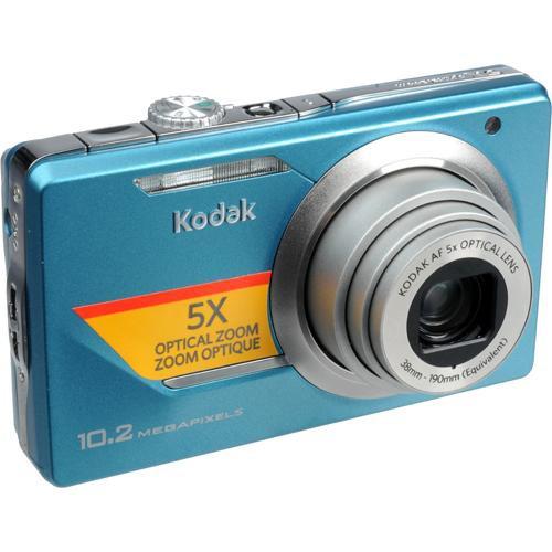 KODAK EASYSHARE M380 DRIVER FOR PC