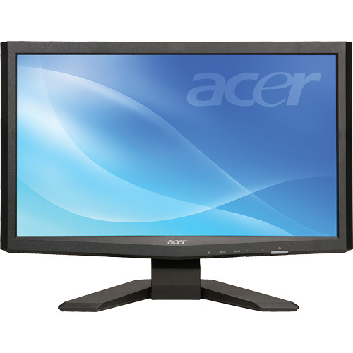 ACER LCD MONITOR X223W WINDOWS 7 64BIT DRIVER
