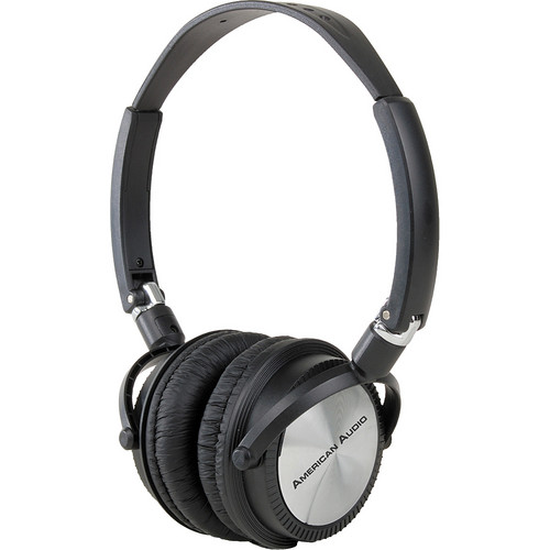 ADJ American Audio HP 200 Stereo Headphones
