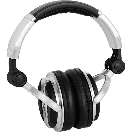 ADJ American Audio HP 700 Professional High-Powered Headphones