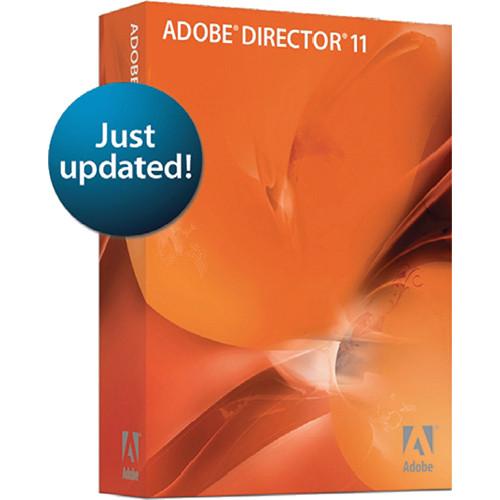 Buy Adobe Director 11.5 mac