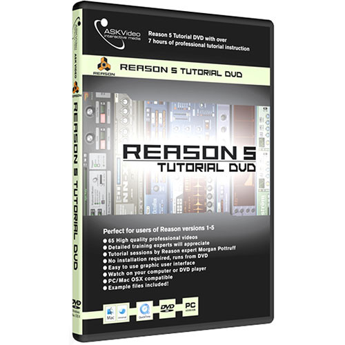Ableton live + propellerhead reason rewire tutorial | intuitive beats.