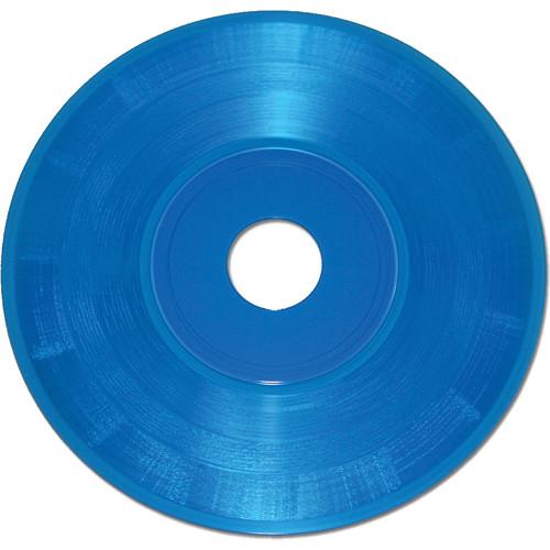 Denon Dj Optional Clear Blue Vinyl For Dn S3700 Dnvinylblue B H