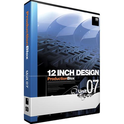12 Inch Design ProductionBlox SD Unit 07 - DVD