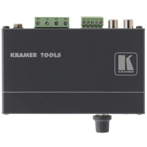 Kramer (900N) 900N Stereo Audio Power Amplifier