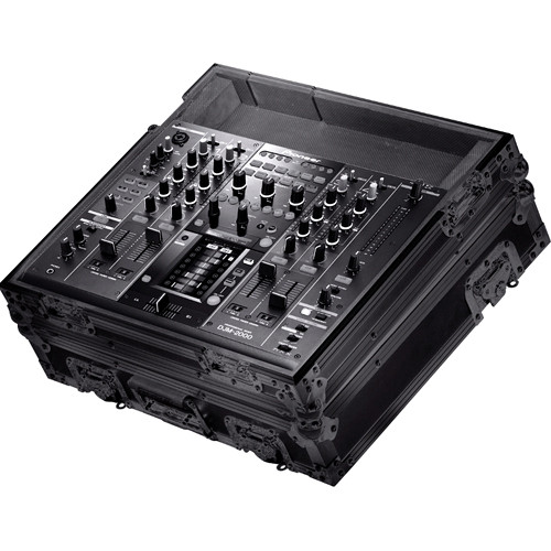 Marathon Professional MA-DJM2000 Flight Road Case for One Pioneer DJM-2000 Video