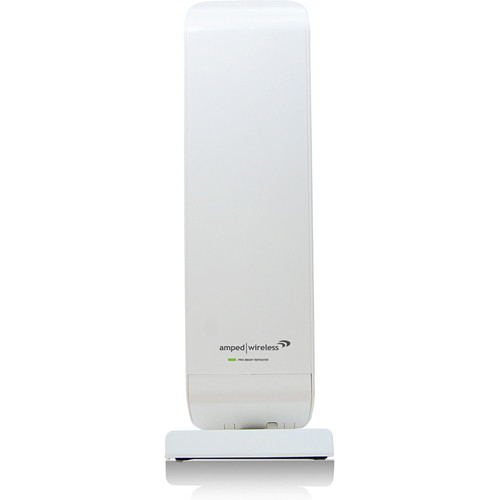 Amped SR600EX High-Power Wireless-N 600m Pro Range Extender