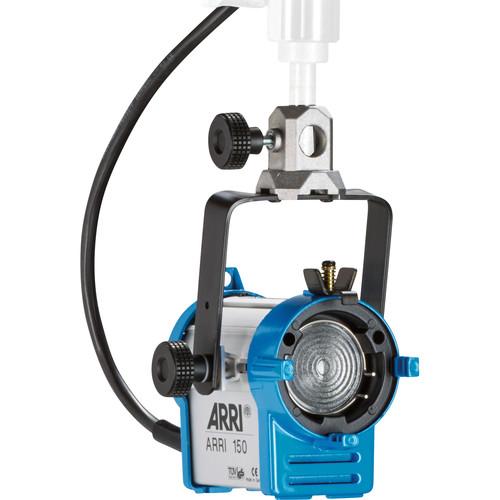 Arri 150 Watt Tungsten Fresnel Light (120VAC)