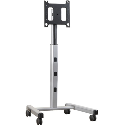 Chief (PFCUS) Large Mobile A/V Cart (Silver)