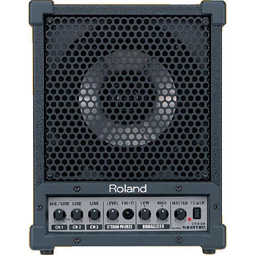 Wonderbaar Roland CM-30 CUBE Active Monitor Speaker CM-30 B&H Photo Video UT-49