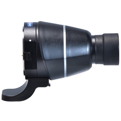 ANGLE View Lens2scope 10mm 1:4 Eyepiece for PENTAX K Lens Black Color