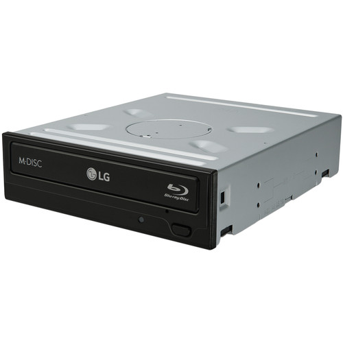 LG WH14NS40 14X Internal Blu-ray Writer