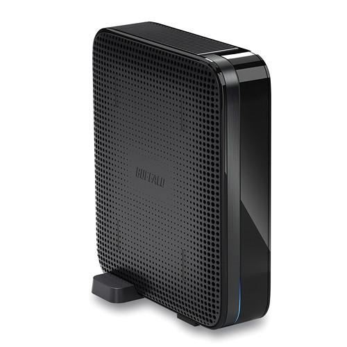 Buffalo linkstation live ls-xl 3 tb network hard drive: amazon. Co.