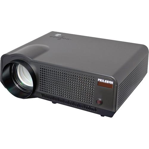 Pyle Pro (PRJLE84H) PRJLE84H High-Definition LED Widescreen 3D Projector