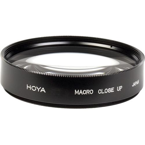 Hoya Close Up 3 Macro Filtro 49mm
