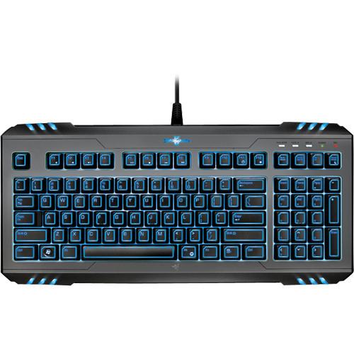 Razer Marauder StarCraft II Keyboard