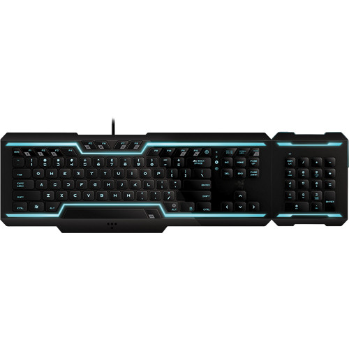 Razer Tron Gaming Keyboard