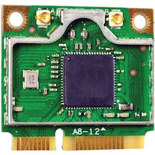 Intel Centrino Wireless-N 2200 2200BNHMW 802.11b//g//n Single-band Wi-Fi Card 300 Mbps 2x2