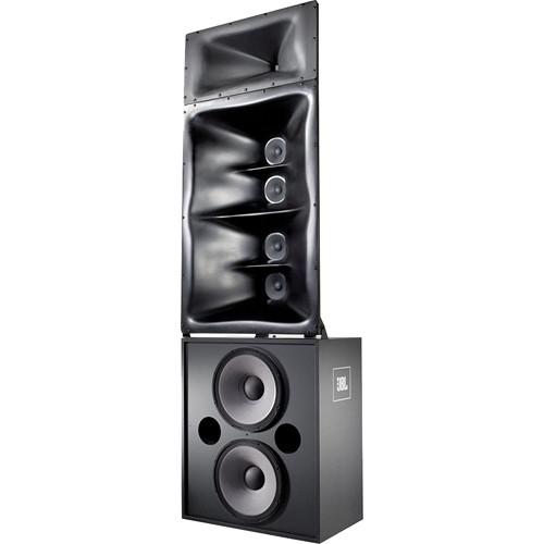 JBL (4732T) 4732-T 3-Way ScreenArray Passive Cinema Loudspeaker System (Tri-Amp)