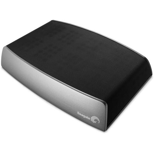 Seagate STCG4000100 Central 4TB NAS Drive