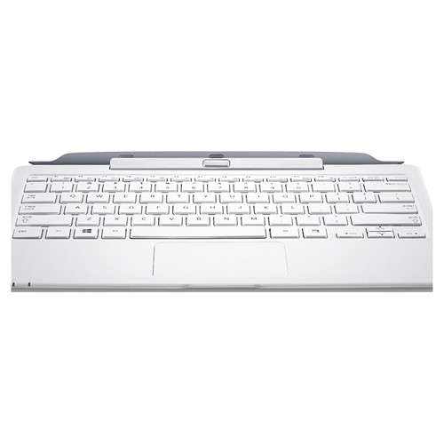 Samsung Keyboard Dock for ATIV Tablet 5 (White)
