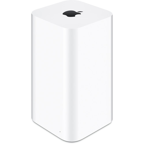 Apple AirPort Time Capsule 2TB Wirelss Drive