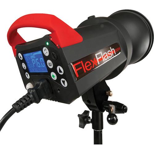 Photoflex FlexFlash 200Ws Strobe