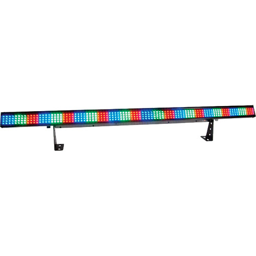Chauvet DJ COLORstrip  LED-fitted Strip Fixture, Full size, linear wash light