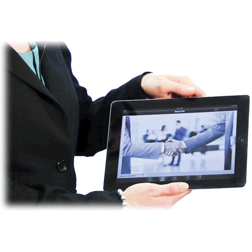 Sharp Touch Display Link Software