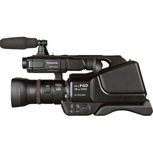 AG-AC8P AG-AC8PJ AVCCAM Full HD Camcorder Battery Charger for Panasonic AG-AC8