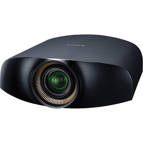 Sony (VPL-VW1100ES) VPL-VW1100ES 4K Home Cinema Projector