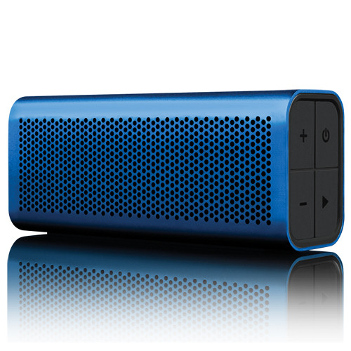 Braven 710 Bluetooth Wireless Speaker (Blue/Black)