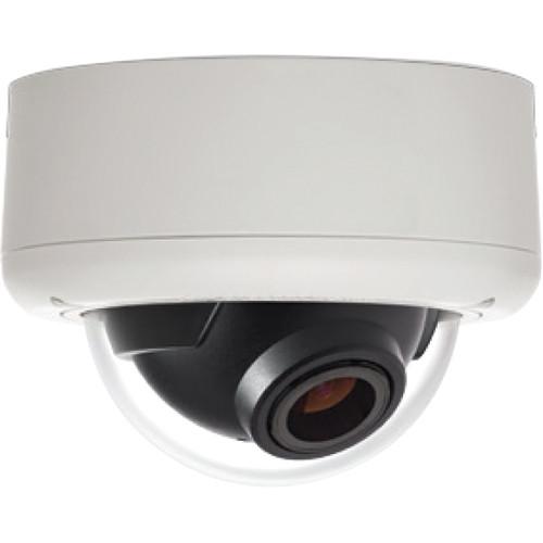 Arecont Vision (AV2245PM-D-LG) MegaBall 2 Series AV2245PM-D-LG 1080p H.264 Motorized P-Iris Lens Day/Night Surface Mount Indoor Dome IP Camera (Light Gray)