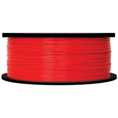 MakerBot 1.75mm ABS Filament (1kg, True Red)