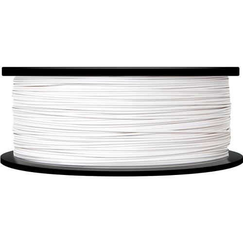MakerBot 1.75mm ABS Filament (1kg, True White)