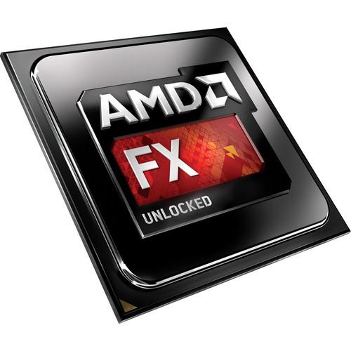AMD AMD FX-6300 Vishera 6-Core Desktop Processor