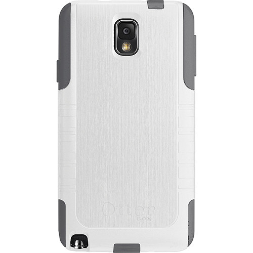 best website 1fe89 c3804 OtterBox Commuter Case for Galaxy Note 3 (Glacier)
