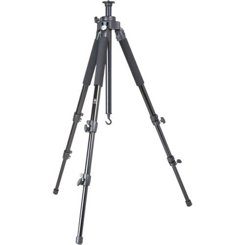 Seaport (SA1464) IV1230 Studio Assets 3-Section Aluminium Alloy Tripod (Legs Only)