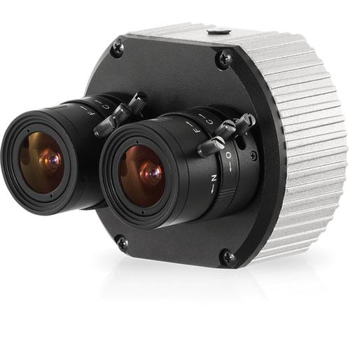 Arecont Vision (AV3236DN) MegaVideo AV3236DN Indoor Day/Night IP Box Camera with WDR & Dual Sensors