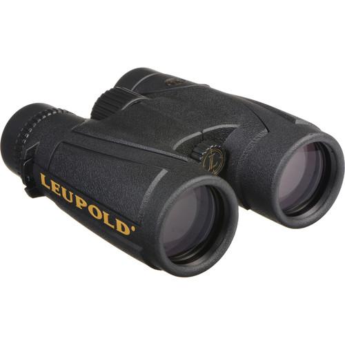 Leupold 8x42 Roof/Dach Prism Binocular + Binocular Harness