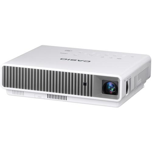 Casio XJ-M251 720p DLP 3D Projector