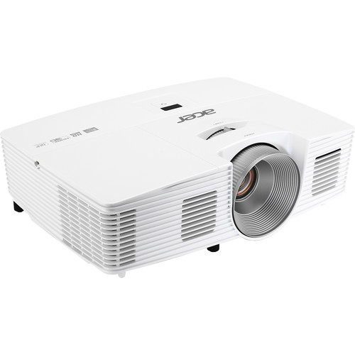 Acer H5380BD 3000-Lumens DLP Home Theater Projector