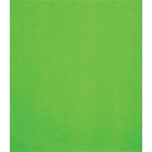 Studio Dynamics Canvas Background, Lightstand Mount - 8x10' - Chroma Key  Green