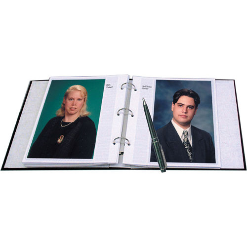Pioneer Photo Albums 810APS Refill Pages for the APS-247 and PAP-247 Photo  Albums (Pack of 5)