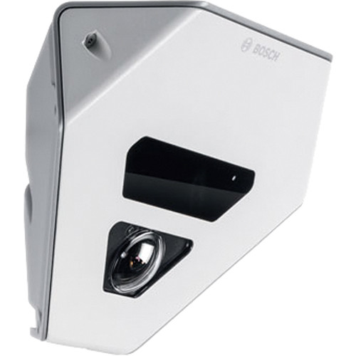 Bosch (NCN-90022-F1) FLEXIDOME IP Corner 9000 NCN-90022-F1 1.5MP PoE Day/Night IR Vandal-Resistant Camera with 2mm Fixed Lens