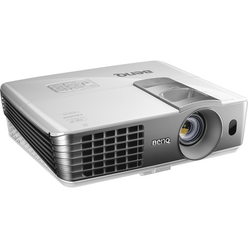 BenQ HT1075 2200-Lumens DLP Home Theater Projector