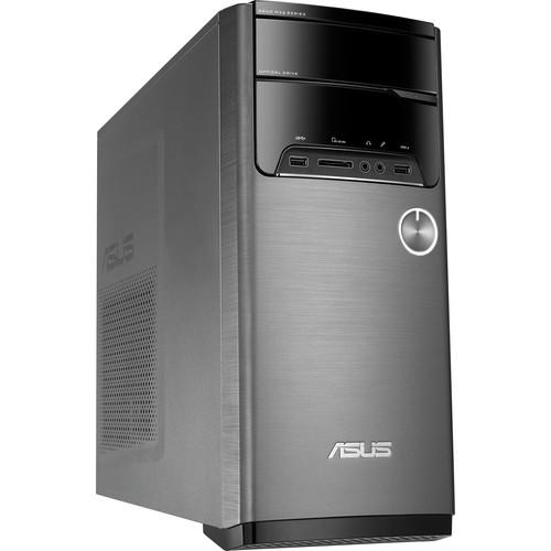 ASUS M32AD Quad Core i5 Desktop